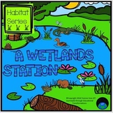 Habitat Series - A Wetland Station