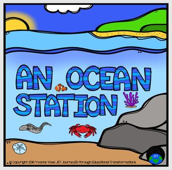 Habitat Series - An Ocean Station