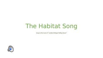 Habitat Song Lyrics and Music