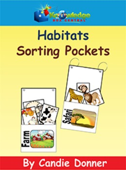 Habitat Sorting Pockets