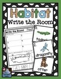 Habitat Write the Room