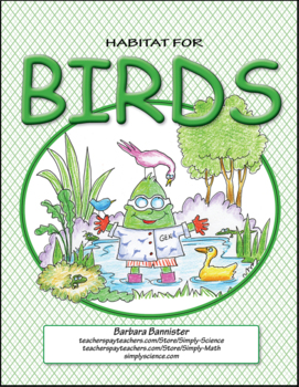 Habitat for Birds