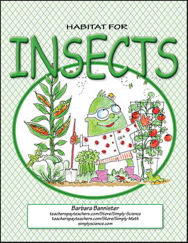Habitat for Insects