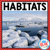 Habitats Science Unit (Distance Learning)