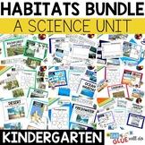 Habitats Science Unit (Distance Learning)