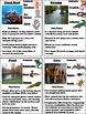 Ecosystems Unit: Animal Habitats Activity: Freshwater, Mar