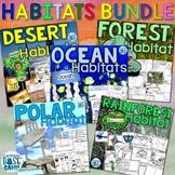 Habitats Bundle