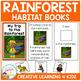 Animal Habitats Interactive Book Bundle