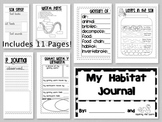 Habitats! An Elementary Unit with Worms!