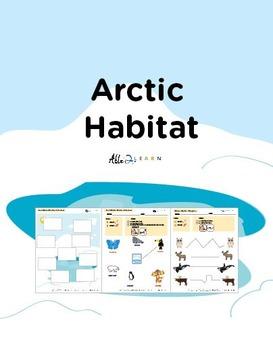 Habitats: Arctic