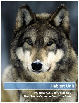 Habitats Bundle package