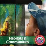 Habitats & Communities Gr. 4-6