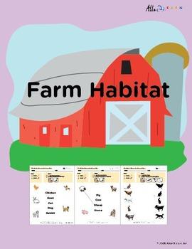 Habitats: Farm