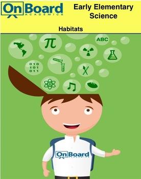 Habitats-Interactive Lesson