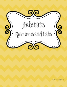 Habitats Labs and Activities