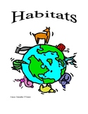 Habitats Lesson