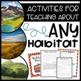 Habitat Activities