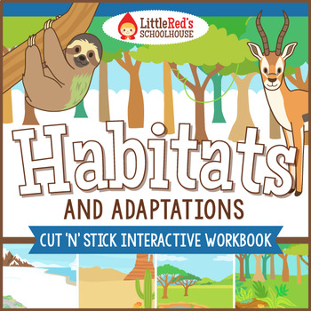 Habitats Interactive Packet