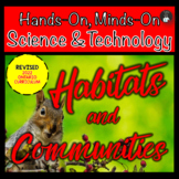 ONTARIO GRADE 4 SCIENCE: HABITATS AND COMMUNITIES