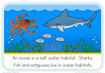 Habitats book (simplified version)