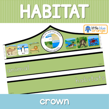Habitats crown