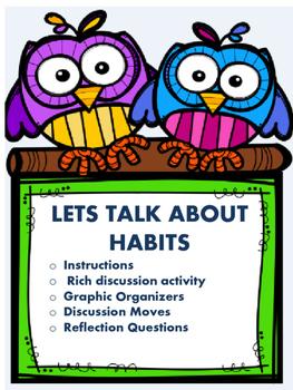Advisory: Habits activity