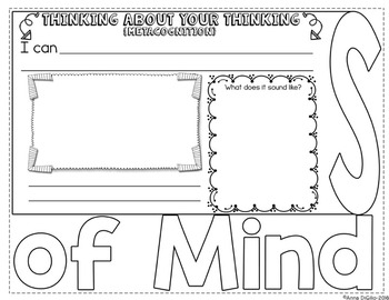 Habits of Mind FREEBIE