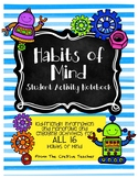 Habits of Mind- Student Activity Notebook