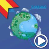 Hablemos de Química, Animated Video