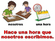 Hace Time Que Present Oral Practice Powerpoint