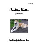 Hachiko Waits Novel Study