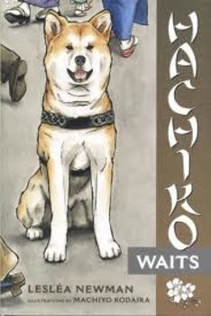 Hachiko Waits Readers Journal