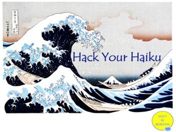 Hack Your Haiku
