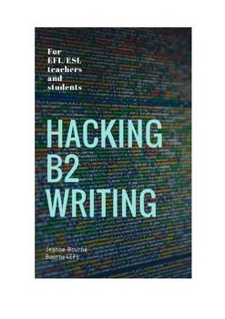 Hacking B2 Writing