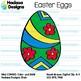 Hadasa Designs: Easter Eggs Clip Art - MINI COMBO Pack