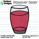 Hadasa Designs: Passover Seder - Color Set