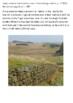 Hadrians Wall Handout