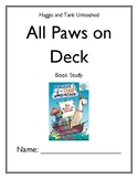 Haggis and Tank Unleashed: All Paws on Deck (Jessica Young