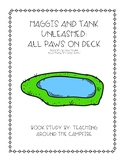Haggis and Tank Unleashed: All Paws on Deck Book Study