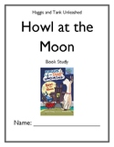 Haggis and Tank Unleashed: Howl at the Moon (Jessica Young