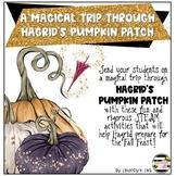 A Magical Trip Through Hagrid's Pumpkin Patch | STEAM Game
