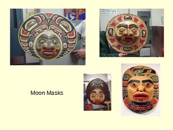 Haida Masks Presentation