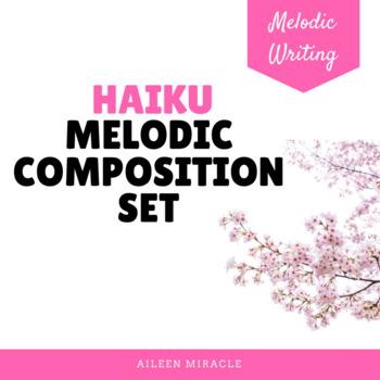 Haiku Melodic Composition Set