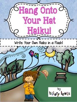 Haiku Planning and Class Book Pack