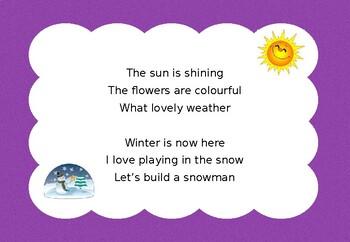 Haiku Poems