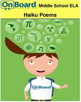 Haiku Poems-Interactive Lessons