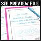 Haiku Poetry Freebie!