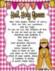 Hail, Holy Queen Prayer Pack