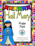 Hail Mary Prayer Pack