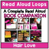 Hair Love | Book Companion | Read Aloud Loops
